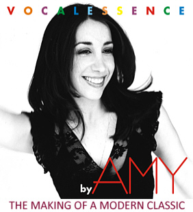 Vocalessence by Amy | Official Web Site